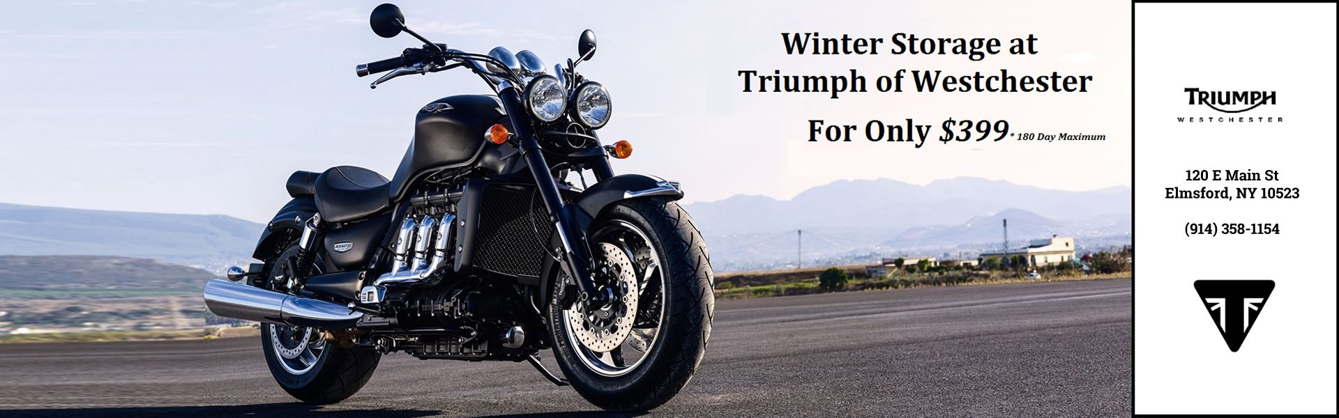 703685d6eb593c Triumph of Westchester   Triumph New and Used Motorcycle Dealer in ...