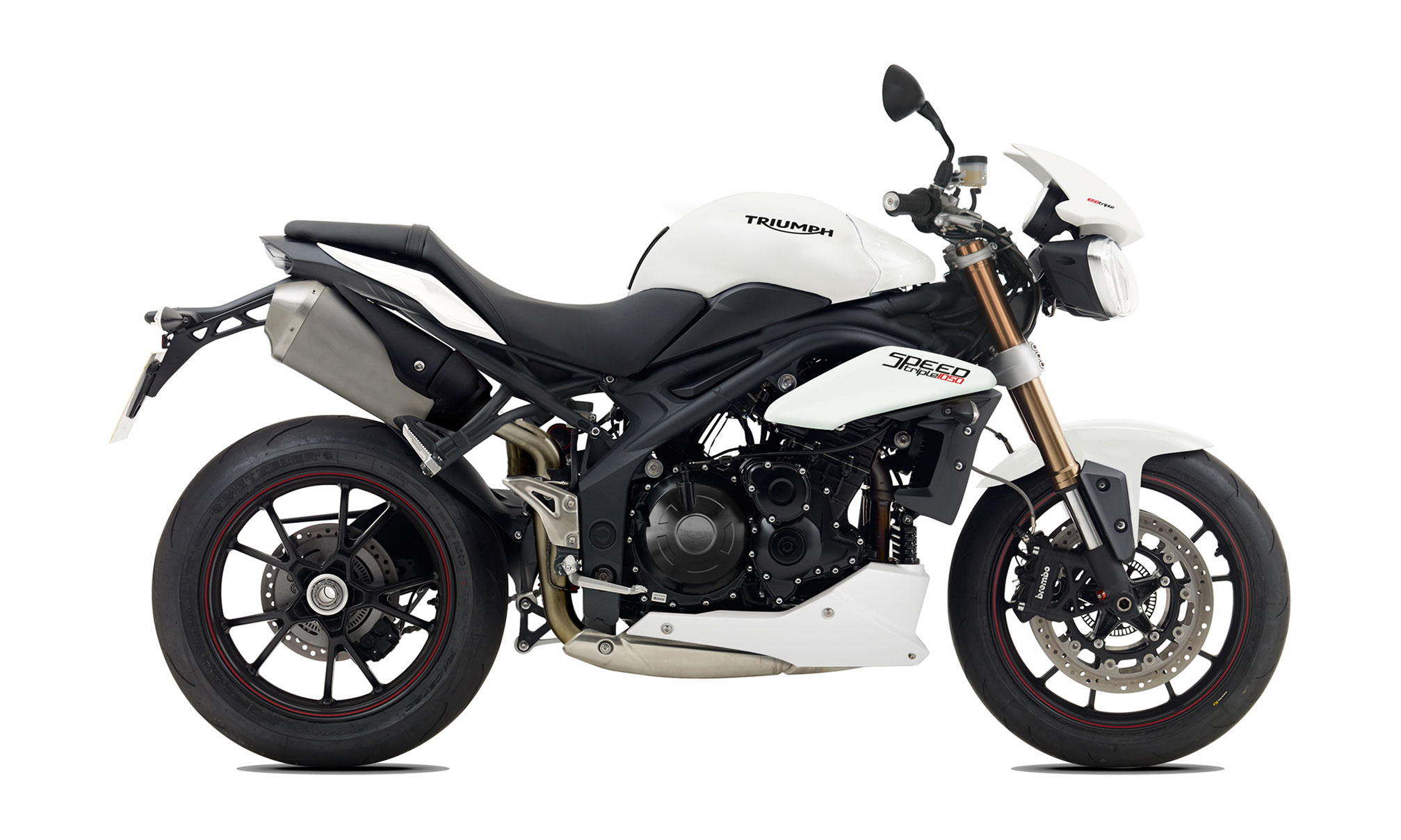 2015 Triumph of Westchester Speed Triple 002